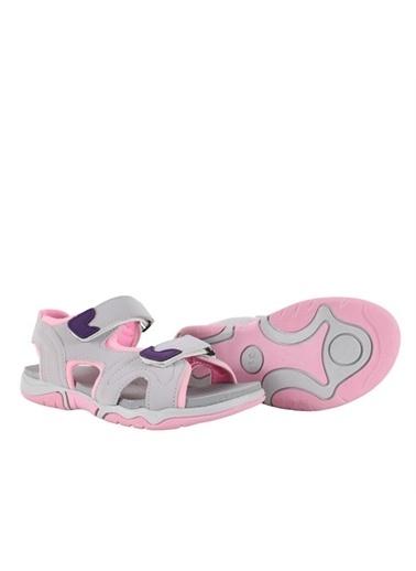Kids A More Spor Sandalet Gri
